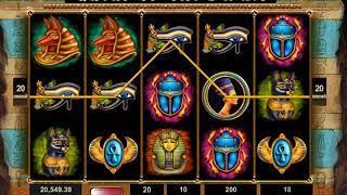 Саркофаг 36 Три королевы Египта