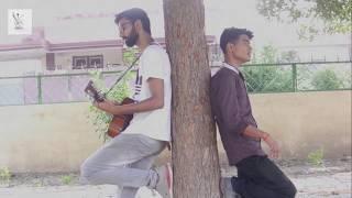 LOVE MASHUP || 4 SONGS | SINGER-SWATANTRA MISHRA | GUITAR AND EGG SHAKER - NITESH CHAUHAN