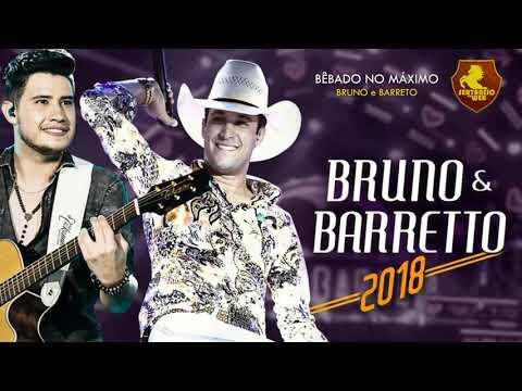 Bêbado no Máximo -  Lançamento Bruno e Barreto (SertanejoNaWeb.com.br)