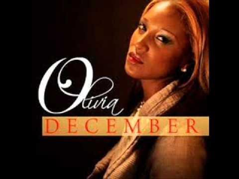 Olivia December Chopped & Screwed