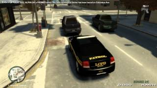 "GTA 4 - LCPDFR - On Patrol with Parabellum Gaming Episode 2: ""Ghostbusters?!"""