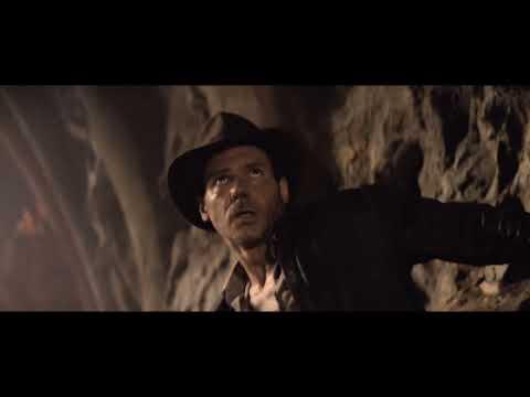 Indiana Jones Tribute    Believer