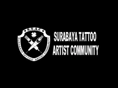 Surabaya Tattoo Artist Community Dokumenter