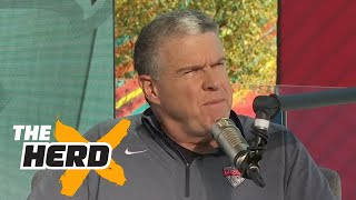 The story behind Robert Kraft hiring Bill Belichick | THE HERD