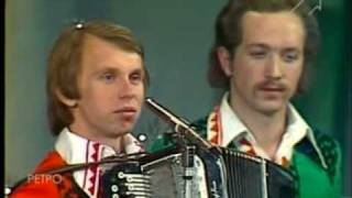 "Download ВИА Песняры ""Вологда"" Песня года - 1976 Mp3 and Videos"