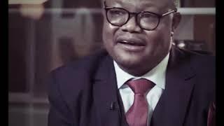 MPYA:TAZAMA TUNDU LISSU AKIWEKA WAZI ADHIMA YAKE YA KUGOMBEA 2020