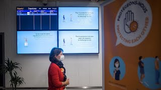 Coronavirus : plus de 400 000 morts dans le monde depuis le début de la pandémie
