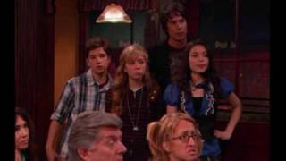 "Pics from the iCarly episode ""iPie"" w/ ""Leave it All to Me!"" (I don't own anything in this video)"