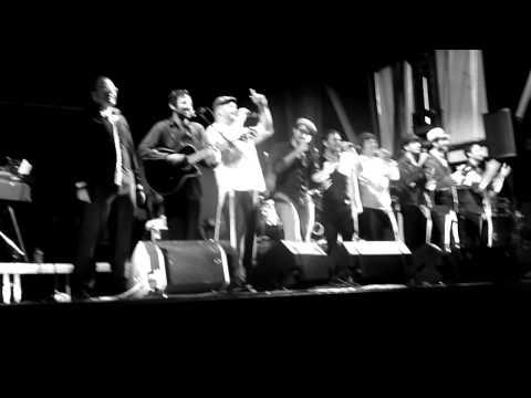Babylon Circus Live - A l'humeur de mèche (Guyancourt 11.09.2010)