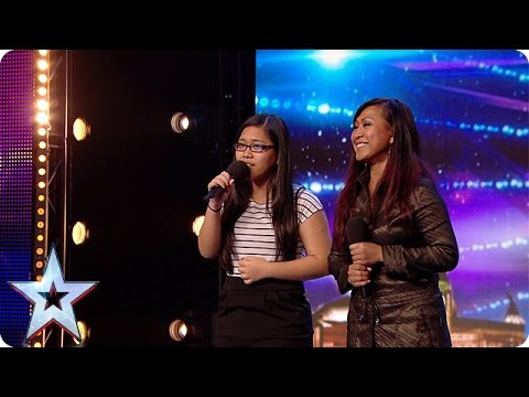 Preview: Grab the tissues as Ana and Fia move the Judges | Britain's Got Talent 2016