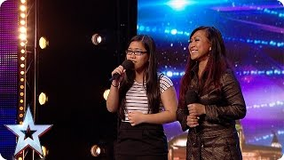 Preview: Grab the tissues as Ana and Fia move the Judges   Britain's Got Talent 2016