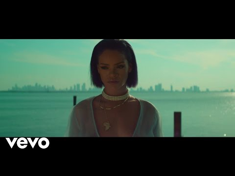 El Tan Contrevertido Tema Musical de Rihanna, Need Me. En video completamente en Full HD.