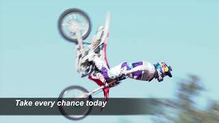 Today Is A Gift video('Today Is a Gift' is a video with the best action sports clips, stunning views inspiring people to live a full life and take on exciting new challenges... It's a marvelous ..., 2014-10-20T11:24:34.000Z)