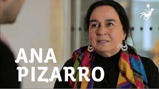 """Ana Pizarro: """"Los conquistadores que llegaron al Amazona buscaban El Dorado"""""""