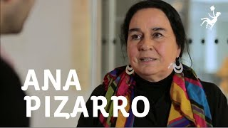 Ana Pizarro: