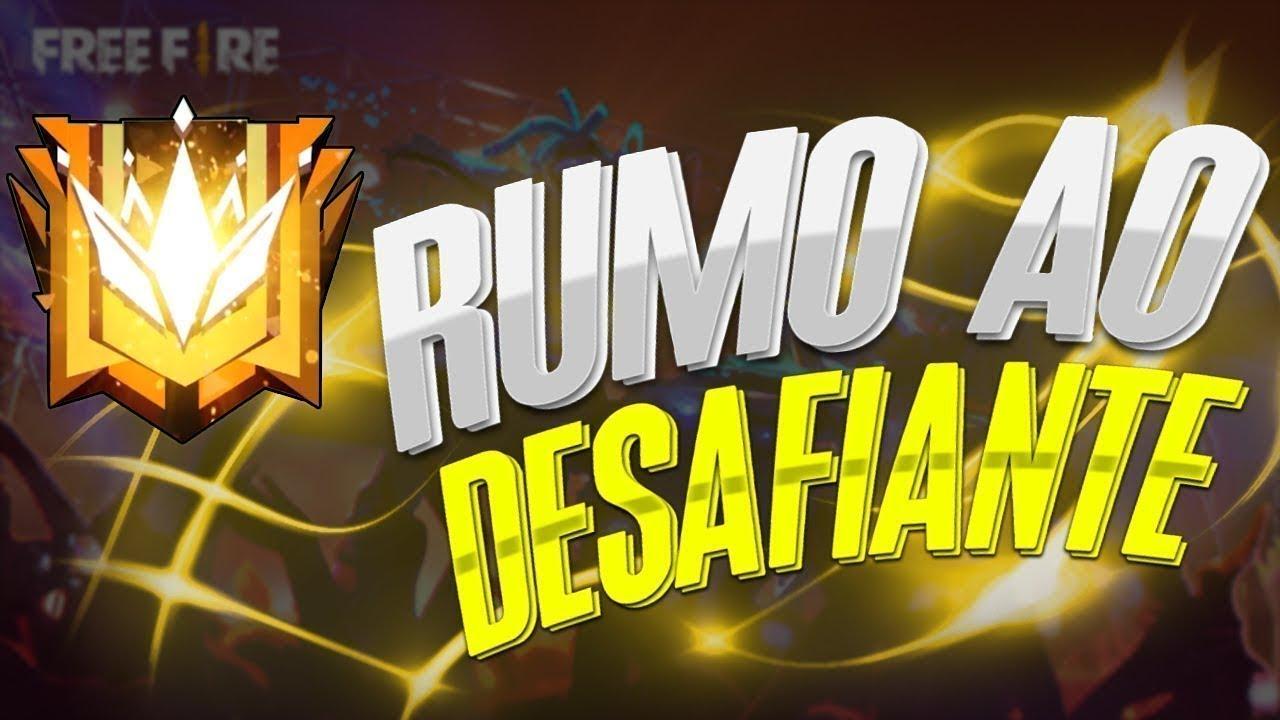 LIVE DE AO VIVO DE FREE FIRE , RUMO AO TOP 1 GLOBAL , VAGAS PARA A GUILDA TEAM ALPHA