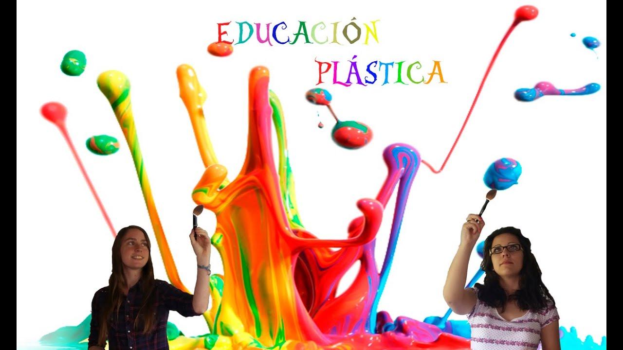 Resultado de imagen de educacion plastica