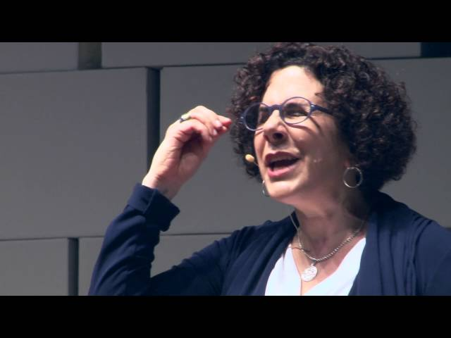 Find your dream job without ever looking at your resume | Laura Berman Fortgang | TEDxBocaRaton