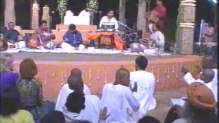Ghatam Karthick - HEARTBEAT at ISHA YOGA CENTER