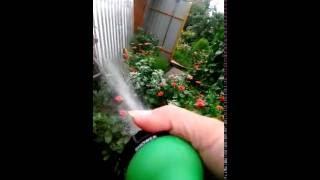 Шланг для полива Garden Hoses Doris-hose от Елены