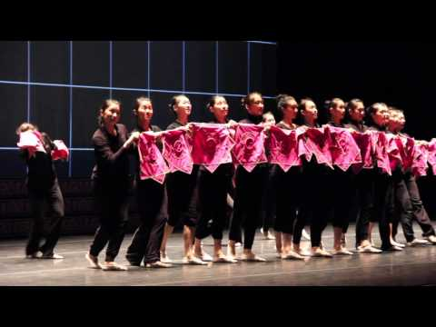 Shen Yun Music and Dance In Long Beach