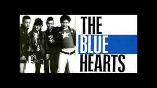THE BLUE HEARTS (TRIBUTE) Stance Punks 1998 Género: Punk Rock Miemb...