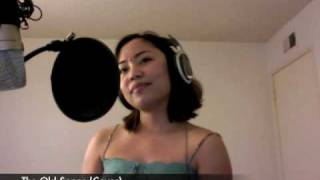 The old songs - Barry Manilow (Cover) - Diane de Mesa