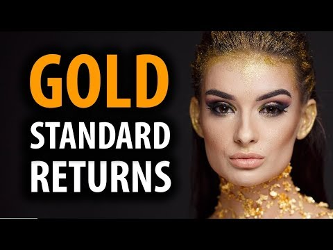 Gold Standard Could Return & Save Declining US Dollar