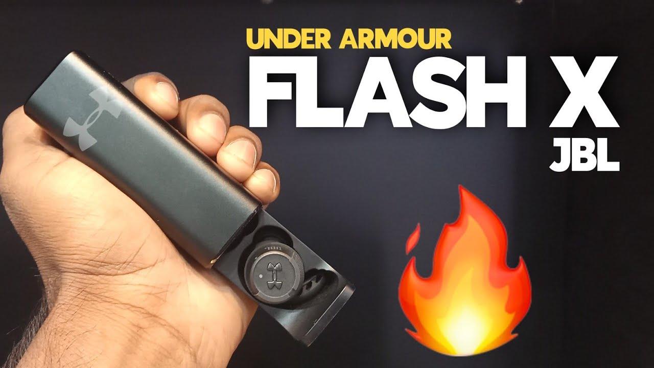 Download JBL FLASH X - Under Armour True Wireless Flash X By JBL