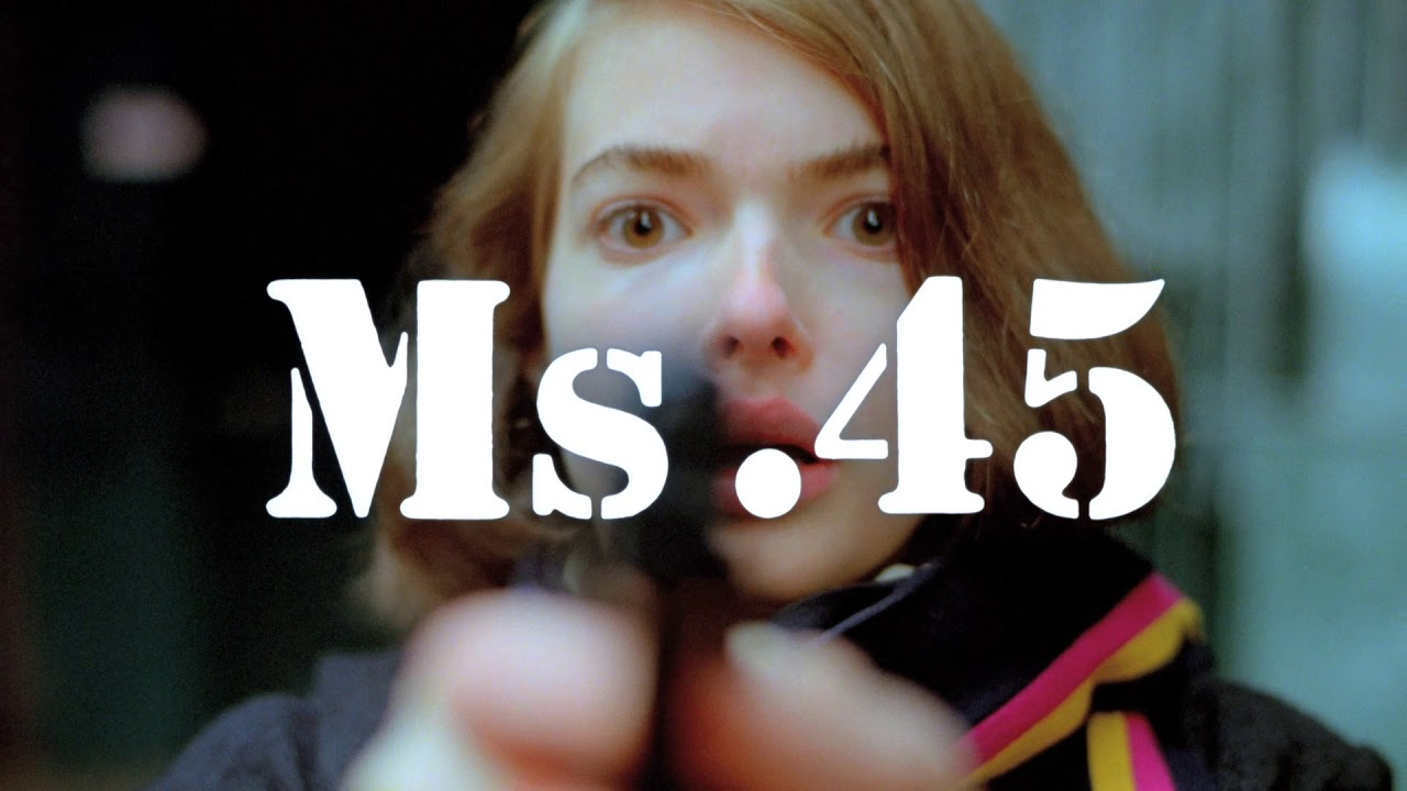 Download Ms. 45 (1981) - HD Drafthouse Films Re-release Trailer [1080p]