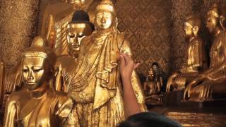 Part one of my Myanmar Trip