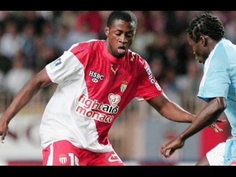 Yaya Touré - AS Monaco 2006/2007 - Buts et Passes Décisives