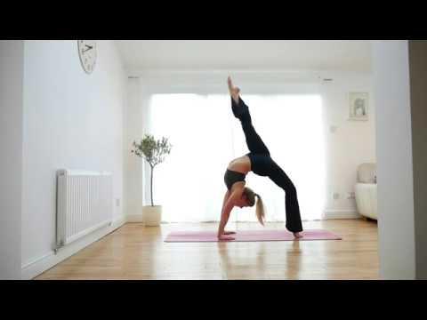 Yoga Every Damn Day A Yoga Sequence