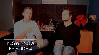 YES & KNOW Episode 4 - Seth Rotherham