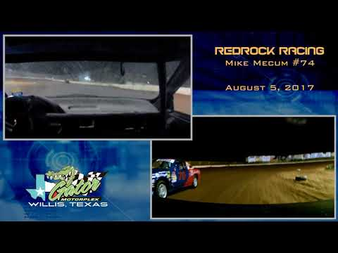 Gator Motorplex August 5 2017 Eco Stock