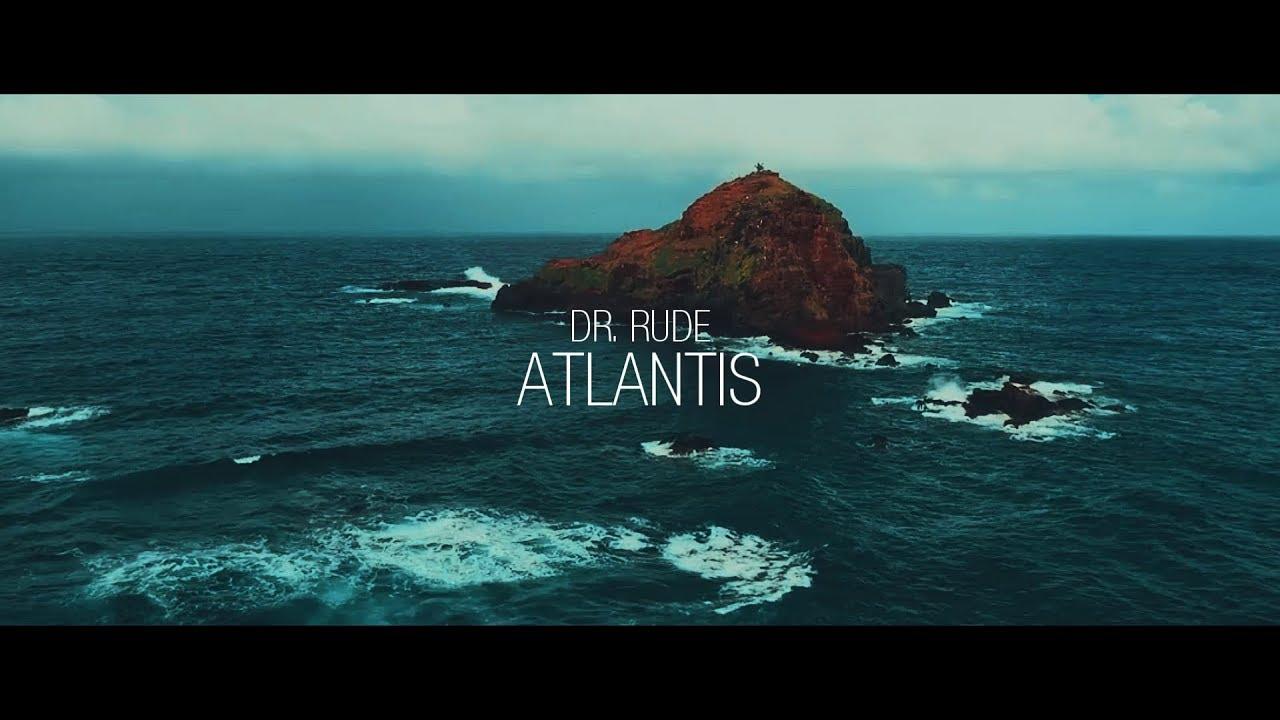 did atlantis really exist