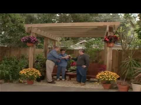 Pergolas El Paso How To Build Your Own Pergola Free Ideas