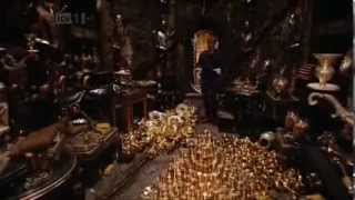 Harry Potter and the Deathly Hallows Part 2 Behind the Magic - Part 1 of 5