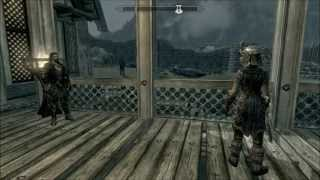 Skyrim Dovahkiin Guards Mod