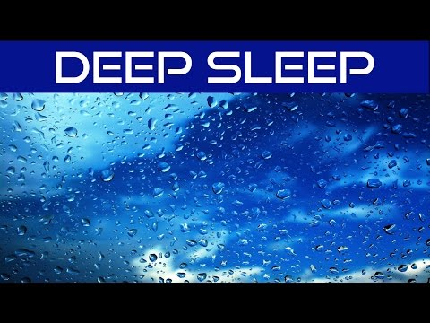 🎵 Listen To This: 8 Hours Of Rain Sounds With Low Theta Waves For Deep Sleeping