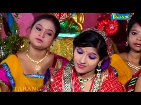 Kathi Ke Re Kakhi Sheetal Maiya Anjali Bhardwaj Bhakti Bhajan Video