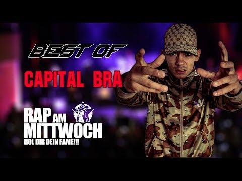 BEST OF CAPITAL BRA RAP AM MITTWOCH | Koma