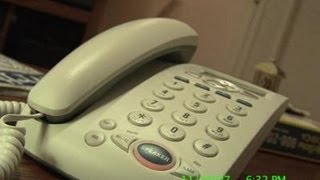 How To Torture Telemarketers With One Word