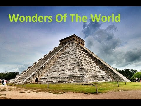 Best Of Wonders Of The World HD 1080p | National Geographic | Nature Videos 2017