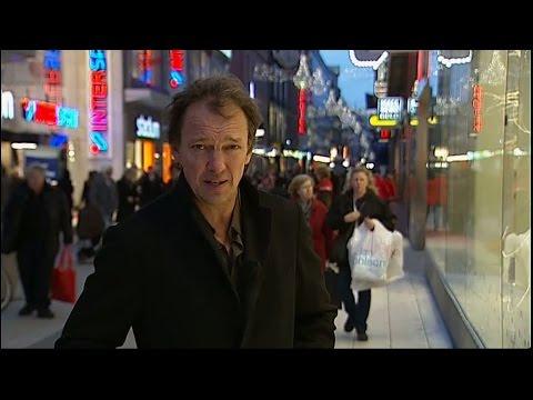 Kalla fakta: Svenska ungdomar som jobbar i Norge - TV4