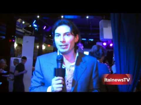 ICFF - Italian Contemporary Film Festival  2014