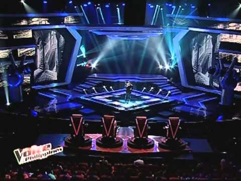 THE VOICE Philippines : Maki Ricafort 'WITHOUT YOU' Live Performance