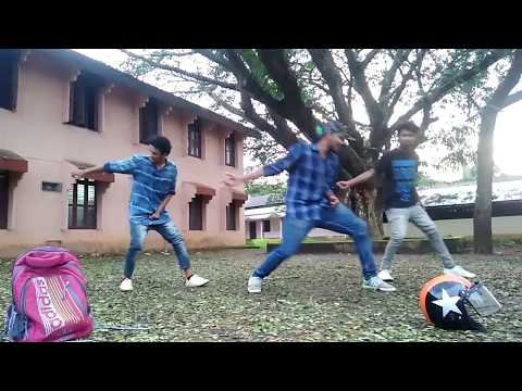 Lyrical Dance Choreography/ ThaniOruvan / Kannale Kannale