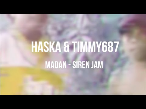 Haska & Timmy687 - Madan mp3 letöltés