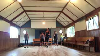 Flow Dance Fitness Motueka - God Is A Dancer